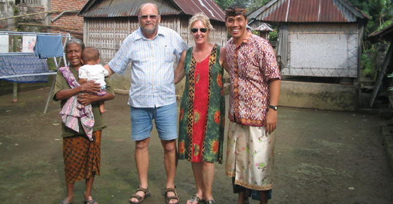 Bali Day Tours Guest